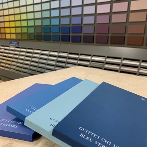 acheter peinture bordeaux