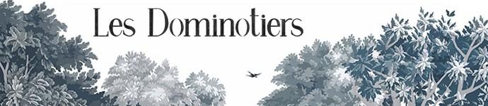 papier peint les dominotiers Bordeaux