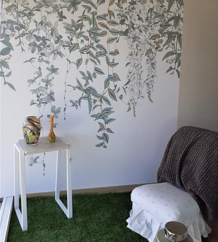 décoration peinture intérieure Angoulême
