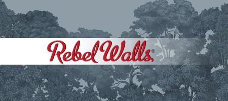 papier peint panoramique rebel walls Bordeaux