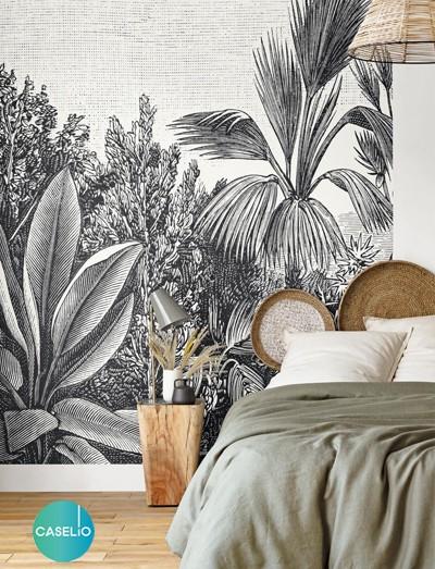 papier peint panoramique caselio bordeaux